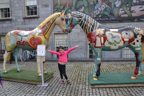 Musée Hunt à Limerick